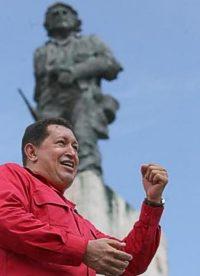 El Che vive con la Revolución de Nuestra América